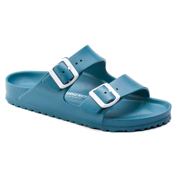 Birkenstock Women's Sandals Turquoise Blue / 37 Birkenstock, Women's Arizona Eva (Multiple Colors)