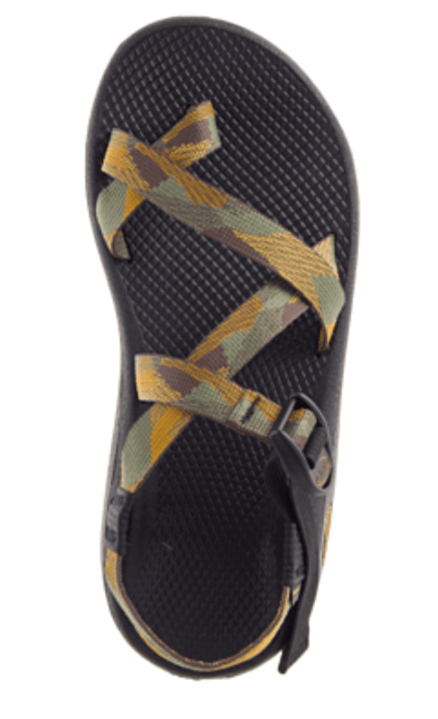 Chaco Men's Sandals Chaco, Men's Z/Cloud 2 Sandal (Gold)
