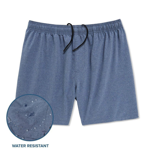 Chubbies, Men's 5.5 Inch Amphibious Shorts (Dark Blue)