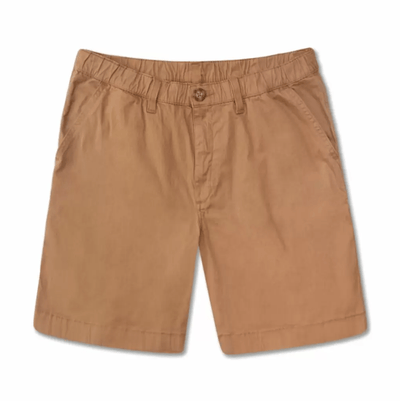 "Chubbies Men's Shorts Burnt Khaki / L Chubbies, Men's Originals 7"" Short (Multiple Colors)"