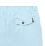 "Chubbies Men's Shorts Chubbies, Men's 7"" Inseam Altitudes (Pale Blue)"
