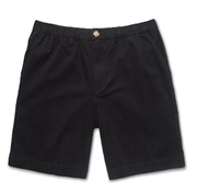 Chubbies Men's Shorts Large Chubbies, Men's 7 Inch Dark 'N' Stormy Shorts (Black)