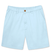 "Chubbies Men's Shorts Large / Sky Blue Chubbies, Men's 7"" Inseam Altitudes (Pale Blue)"