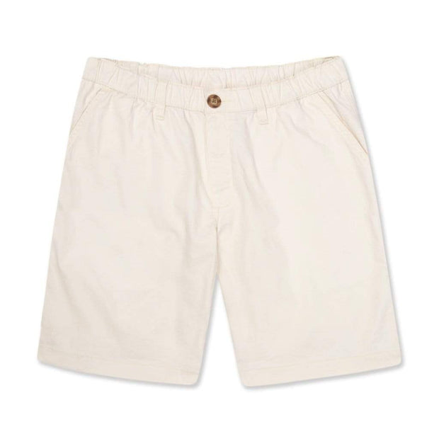 "Chubbies Men's Shorts Vanilla White / L Chubbies, Men's Originals 5.5"" Shorts (Multiple Colors)"