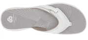 Clarks Women's Sandals Clarks, Women's Brinkley Reef Sandal (Multiple Colors)