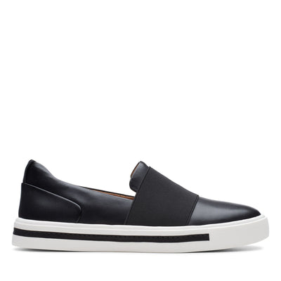Clarks Women's Shoes 7 / Black Clarks, Un Maui Step (Black)