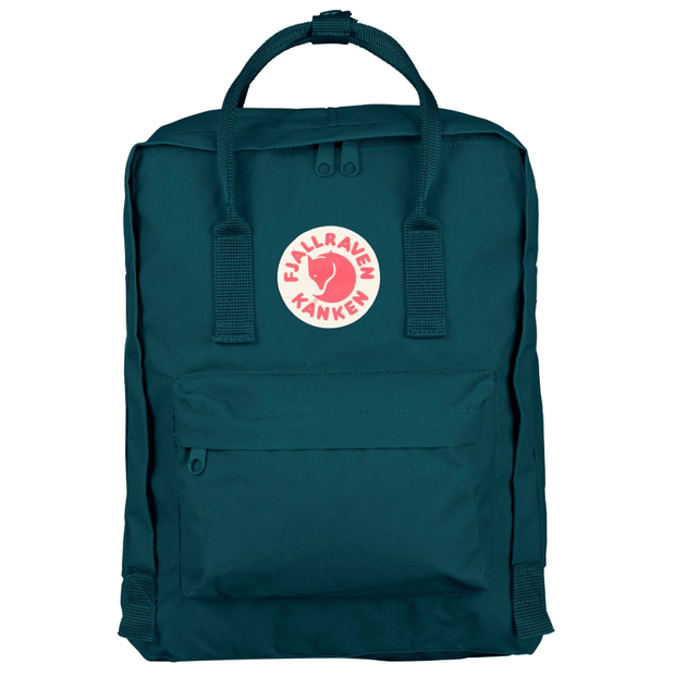 Fjallraven Backpack One Size / Glacier Green Fjallraven, Kanken Backpack (Glacier Green)