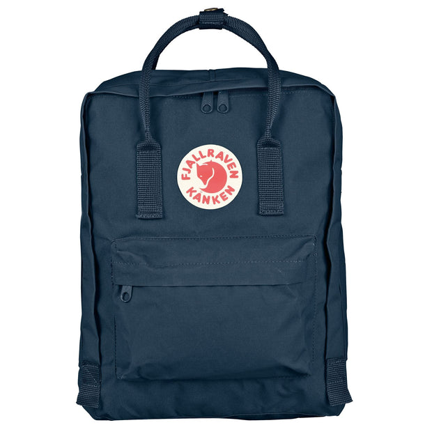 Fjallraven Backpack One Size / Navy Fjallraven, Kanken Backpack (Navy)