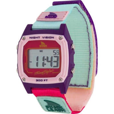 Freestyle Watches Freestyle, Classic Leash Shark Watch (Guava and Lava)