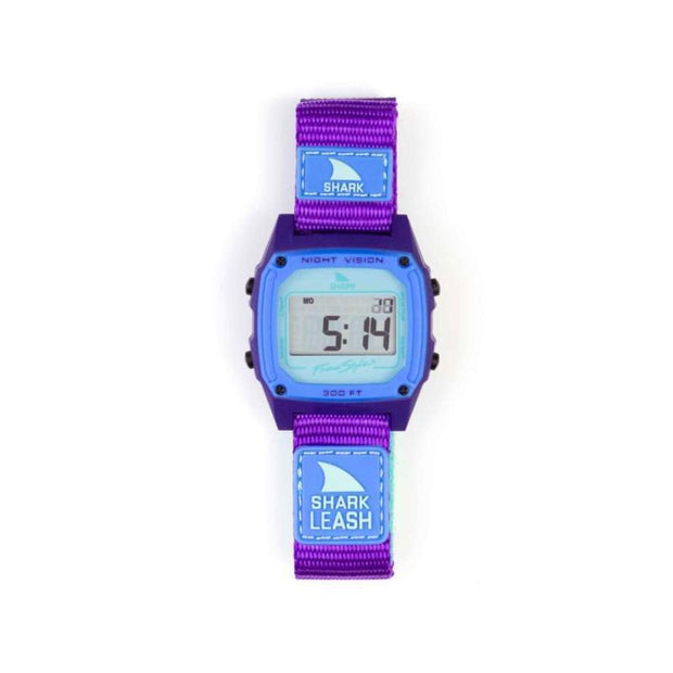 Freestyle Watches Grape Purple Freestyle Classic Clip Shark Watch (Grape Soda)