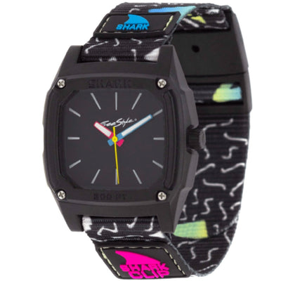 Freestyle Watches One Size / New Wave Freestyle, Shark Classic Clip Analog (New Wave)