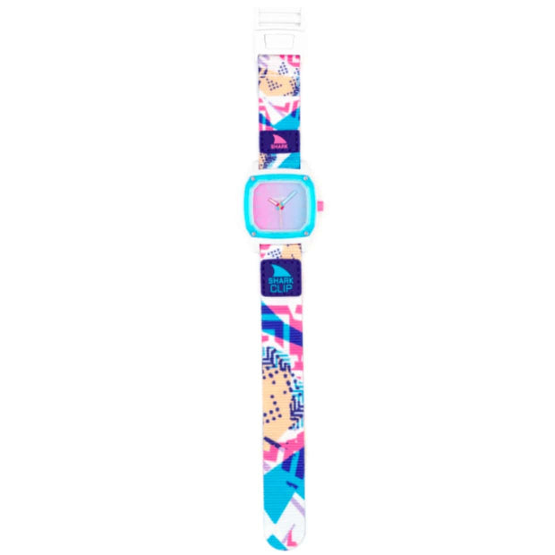 Freestyle Watches One Size / Space Cadet Freestyle, Shark Classic Clip Analog (Space Cadet)