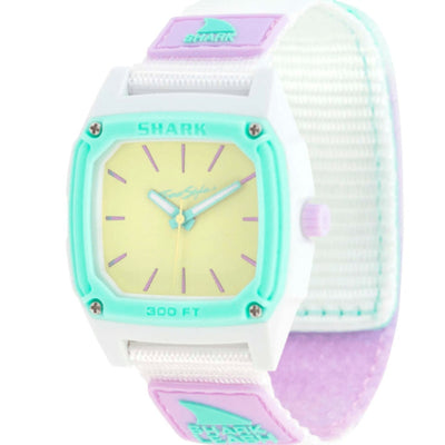 Freestyle Watches One Size / Water Lily Shark Classic Clip Analog (Water Lily)