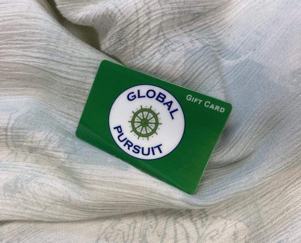 Global Pursuit Global Pursuit Virtual Gift Card