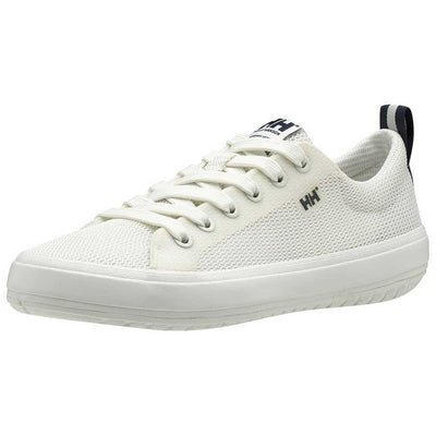 Helly Hansen Men's Shoes 9 Helly Hansen, Men's Scurry V3 Sneaker (White)
