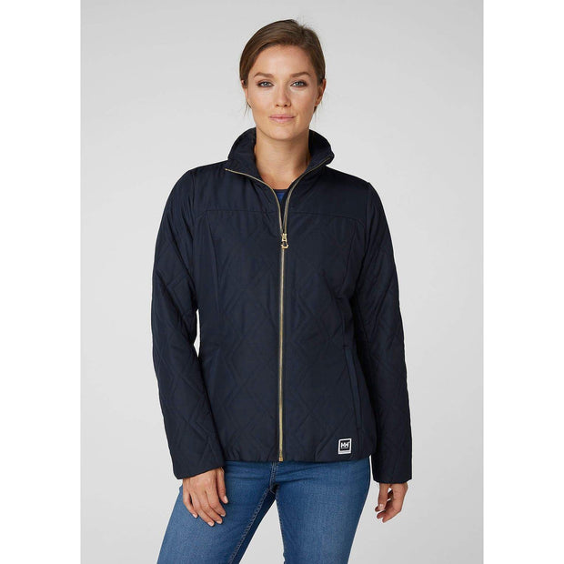 Helly Hansen Women's Jacket Helly Hansen, Women's Crew Insulator Jacket (Multiple Colors)