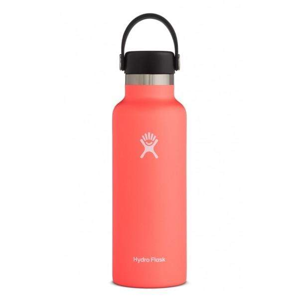 Hydro Flask Water Bottle Hydro Flask, 24 oz Standard Mouth (Hibiscus)