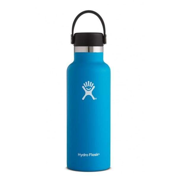Hydro Flask Water Bottle Hydro Flask, 24 oz Standard Mouth (Pacific)