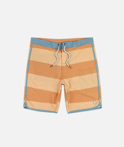 Jetty Men's Bathing Suit mustard / 30 Jetty, Men's Mollusk Board Short (Multiple Colors)