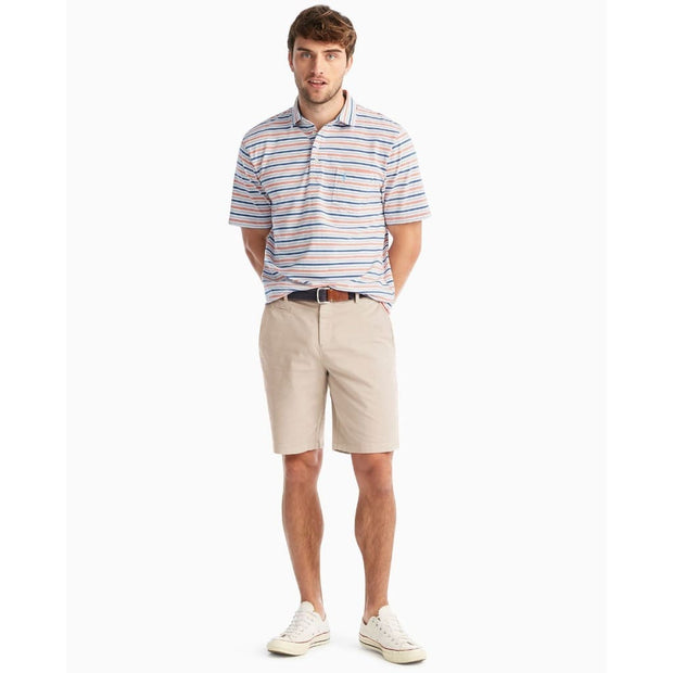 Johnnie-O, Men's Neal Short (Stone)