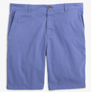 Johnnie-O Men's Shorts Shadow Blue / 32 Johnnie-O, Men's Neal Stretch Twill Shorts (Multiple Colors)