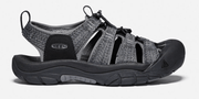 Keen Men's Sandals 9 Keen, Men's Newport H2 Sandal (Steel Grey)
