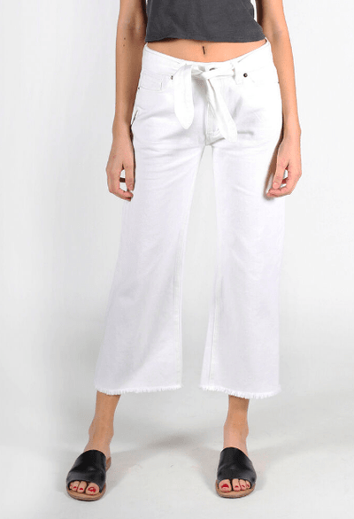 Lira Women's Pants 25 / Ivory Lira, Women's Valiant Denim (Multiple Colors)