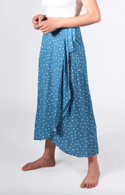 Lira Women's Skirt Lira, Women's Kellis Skirt (Blue)