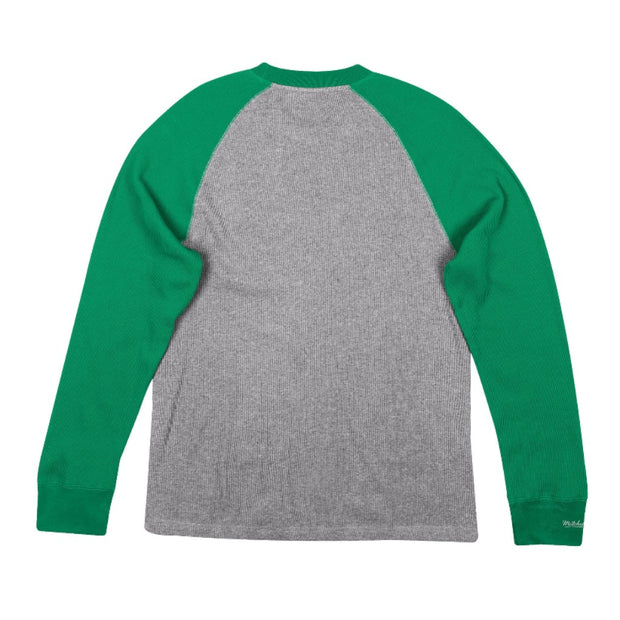 Mitchell & Ness Eagles Long Sleeve Tee