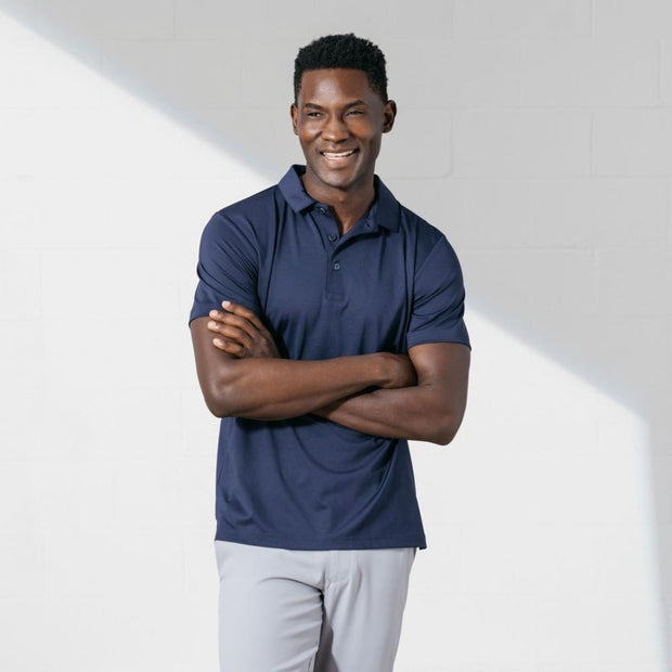 Mizzen & Main, Men's Mickelson Polo