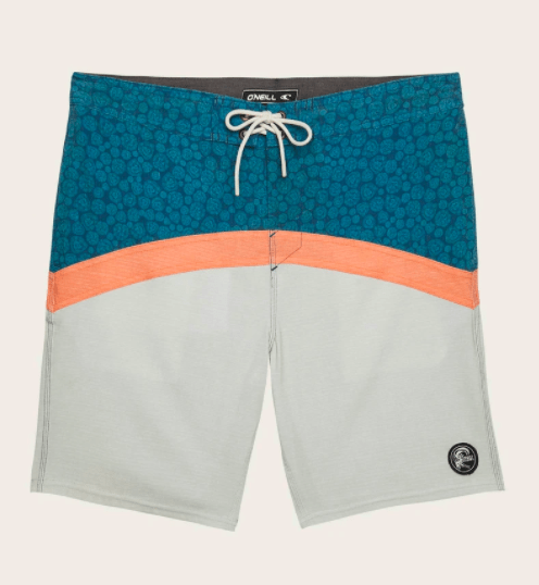O'Neill Men's Bathing Suit 32 / Midnight Blue O'Neill, Men's Verge Cruzer Boardshorts (Blue)