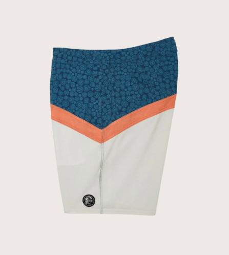 O'Neill Men's Bathing Suit O'Neill, Men's Verge Cruzer Boardshorts (Blue)