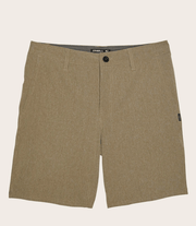 O'Neill Men's Shorts 28 / Khaki O'Neill, Men's Reserve Heather Hybrid Shorts (Multiple Colors)