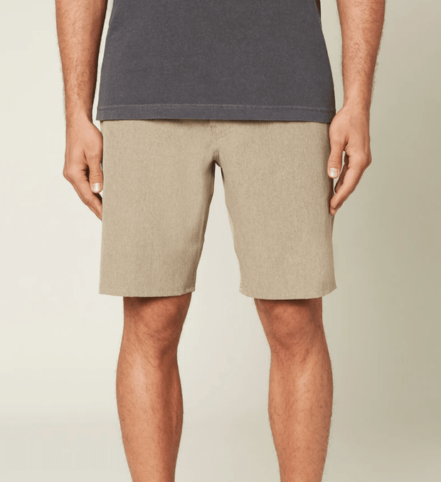 O'Neill Men's Shorts O'Neill, Men's Reserve Heather Hybrid Shorts (Multiple Colors)
