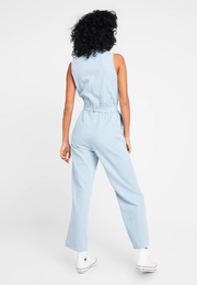 Obey Women's Jumpsuit Obey, Women's Vista Jumpsuit (Multiple Colors)