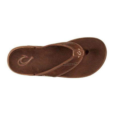 Olukai, Men's Leather Nui Sandals (Multiple Colors)