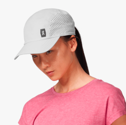 On Running Hats Grey On Running, Lightweight Cap (Multiple Colors)