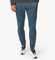 On Running Men's Pants Large / Navy On Running, Men's Sweat Pants (Multiple Colors)