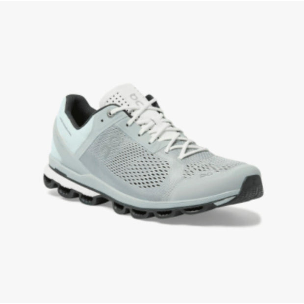 On Running Men's Shoes On Running, Men's Cloud Surfer Sneaker (Glacier Blue)