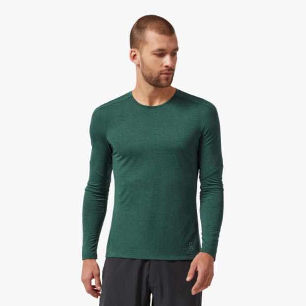 On Running Long Sleeve Tee Shirt