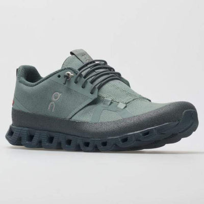 On Running Women's Cloud Dip Running Shoes (Sea Green)