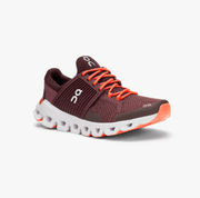 On Running Women's Shoes On Running, Women's Cloudswift Sneakers (Plum)