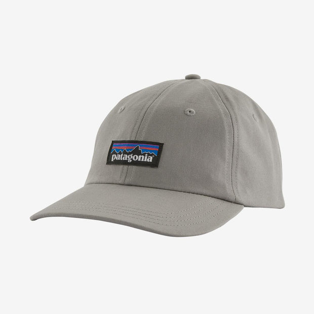 Patagonia Hats Grey Patagonia, Men's P-6 Trad Cap (Multiple Colors)