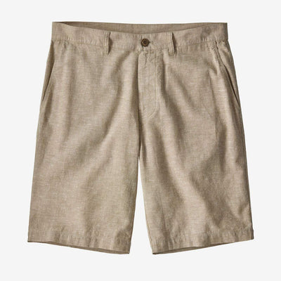 Patagonia Men's Shorts 32 Patagonia, Men's Back Step Shorts (Mojave Khaki)