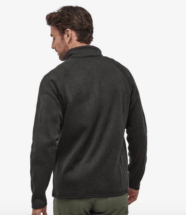 PATAGONIA Men's Sweaters Patagonia, Men's Better Sweater Quarter-Zip (Multiple Colors)