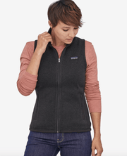 Patagonia Women's Sweaters Large / Black Patagonia, Women's Better Sweater Vest (Multiple Colors)