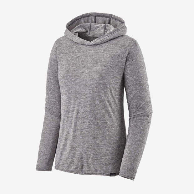 Patagonia, Women's Cool Daily Hoodie (Feather Grey)