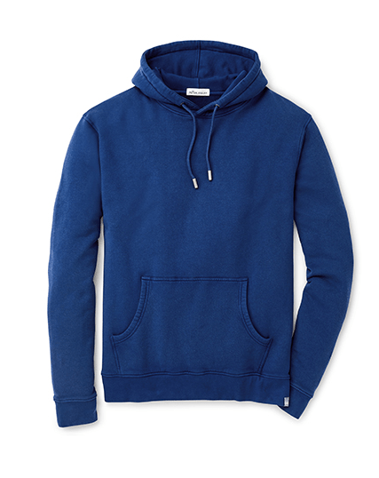 Peter Millar fashion LavaWashHoodie