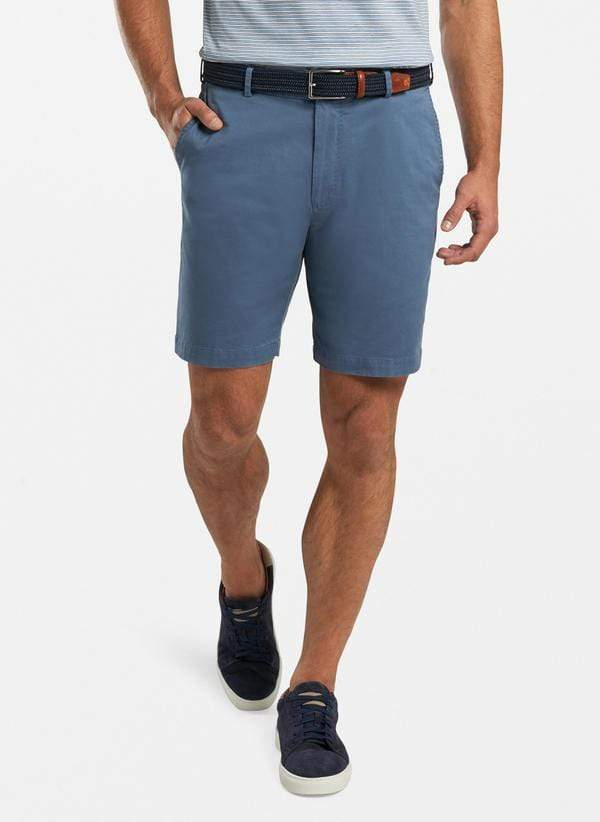Peter Millar Men's Shorts Peter Millar, Men's Soft Touch Twill Shorts (Multiple Colors)