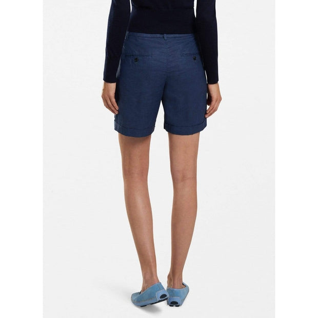 Peter Millar Women's Linen Shorts